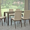 Legfour dining table