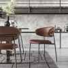 Oleandro dining armchair