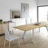 Ponente dining table