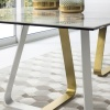 Sunshine dining table