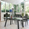 Marte dining table