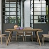 Maciste dining table