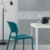 Toledo dining chair