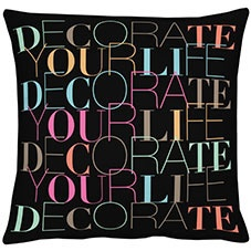 Decorate Col.88 46x46 cushion