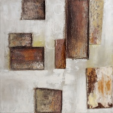 Abstract - Z329 (100x100) painting