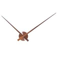 Little Big Time Ø90cm wall clock copper