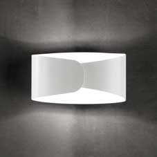 Belt wall lamp