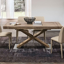 Asterion dining table