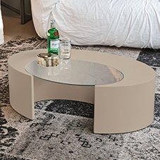 Ciclope coffee table