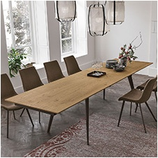 Syncro dining table