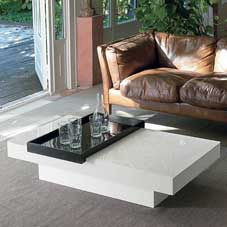 Tom coffee table