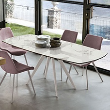 Vortice dining table