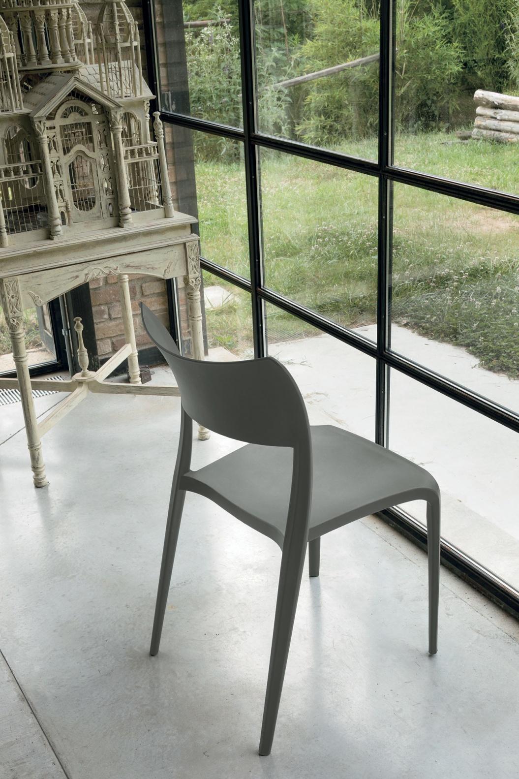 Műanyag design székek étkezőszékek myhome prémium bútor