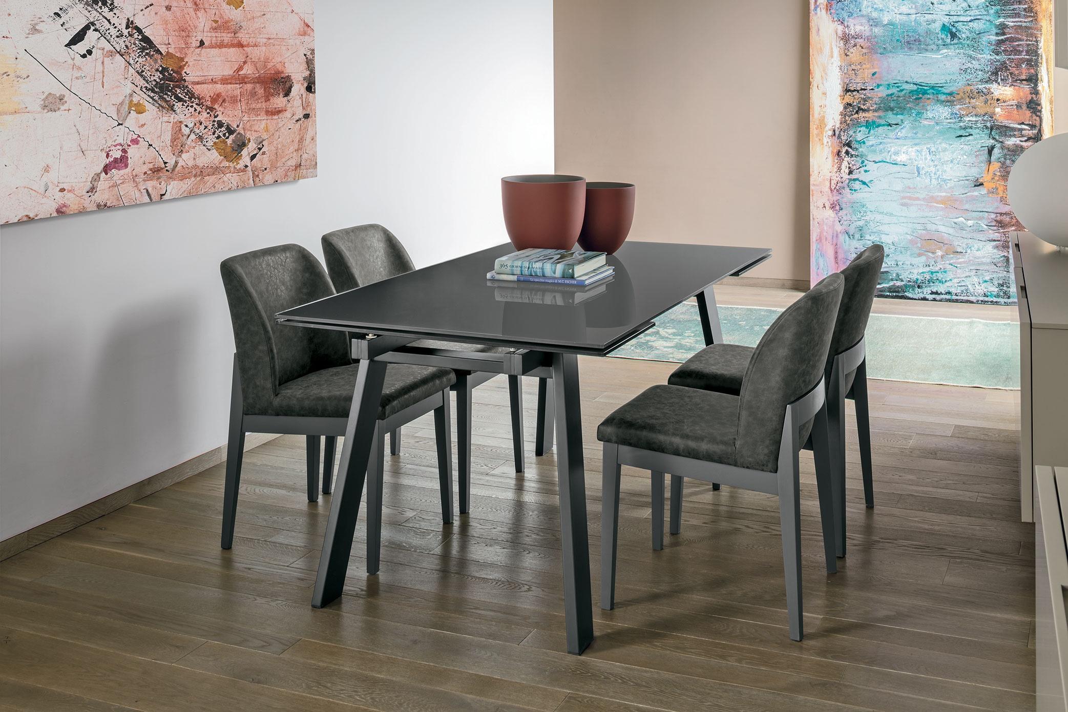 Giove tkez asztal myhome pr mium b tor for Foto sale da pranzo moderne