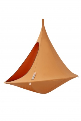 Cacoon mango hanging chair