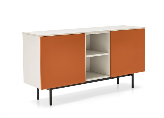Made sideboard