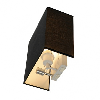 Accento LED wall lamp