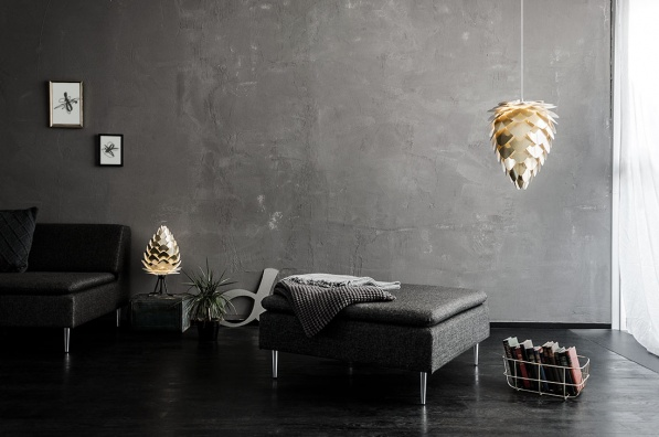 Conia pendant lamp