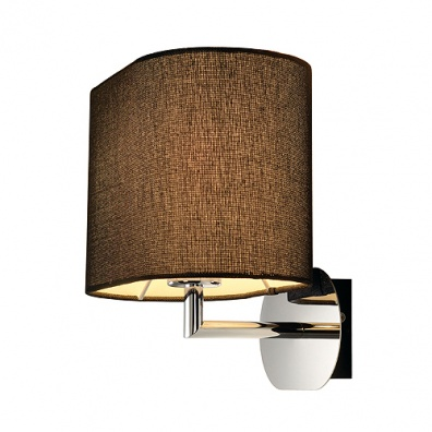 Soprana Oval WL-1 wall lamp