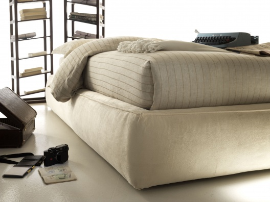 Fiocco bed