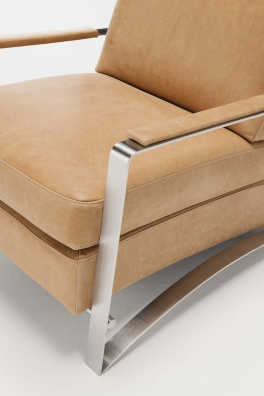 Grease design armchair