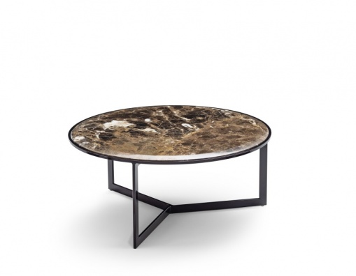 Round T907 coffee table