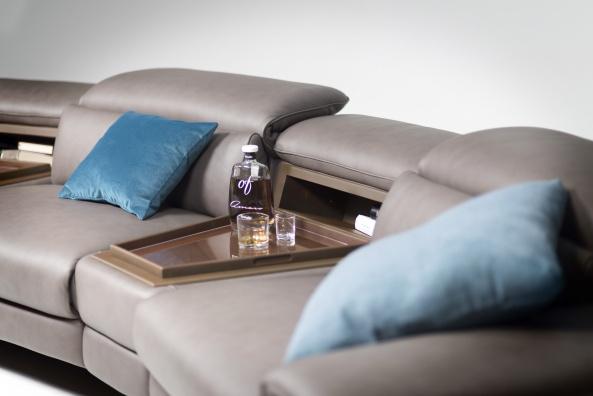 Sey Tech Sofa
