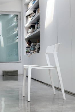 Almeira dining chair