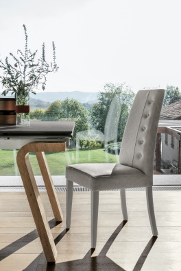 Bellinzona dining chair