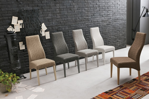Ginevra dining chair