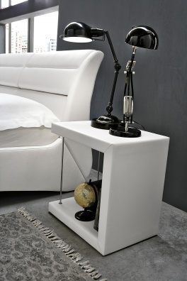 Leo bedside dining tables (2 pcs.)