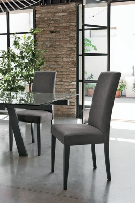 Lugano dining chair