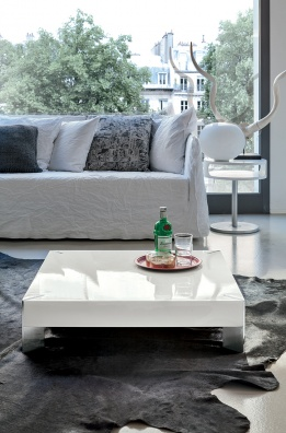 Pegasus coffee table