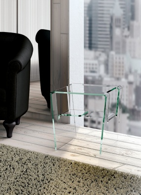 Proteo coffee table