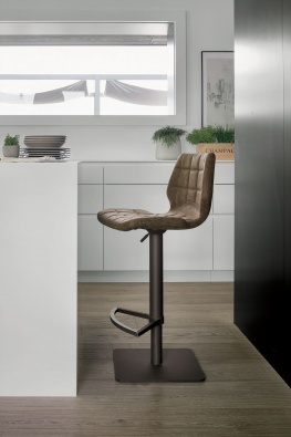 Santiago bar stool