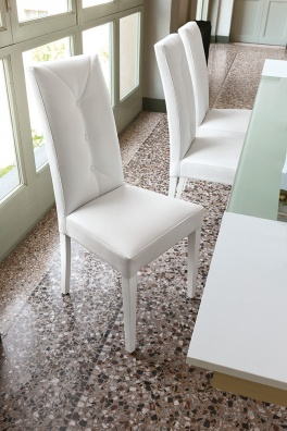 Zurigo dining chair
