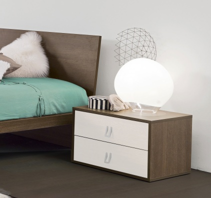 Jil duo bedside table